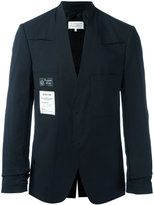 Maison Margiela Re-edition jacket - men - Cotton/Spandex/Elastane/Viscose - 46