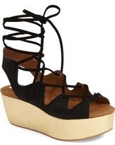 See by Chloe 'Liana' Platform Wedge Sandal (Women)