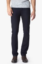 7 For All Mankind The Slimmy Slim Straight In Meridian