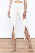 Do & Be White Pant