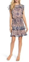 Women's Chelsea28 Tiered Blouson Dress