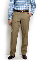 Classic Men's Traditional Fit Easy Care Chinos-Soft White