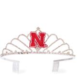 Nebraska Cornhuskers Princess Tiara - Girls