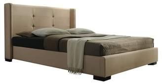 Dolce & Gabbana Casa Upholstered Platform Bed Casa Size: King