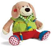 Edushape Dr Pooch Soft Toy