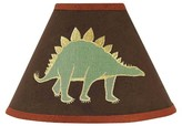 JoJo Designs Jo Jo Designs Sweet Dinosaur Land Lamp Shade