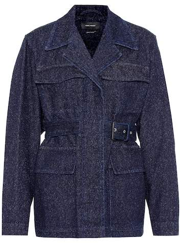 Isabel Marant Pleyel denim jacket