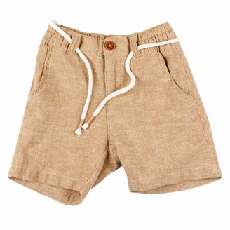 Charanga Boy's Gamel Bermuda Shorts