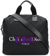 Christian Dior Newave holdall bag