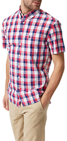 Joules W Wilson Gingham Shirt