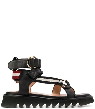 Bally Strappy Sandals