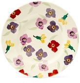 Emma Bridgewater Wallflower Earthenware 8.5 Inch Plate