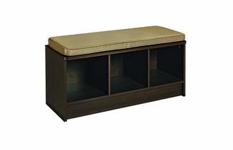 ClosetMaid 1570 Cubeicals 3-Cube Storage Bench