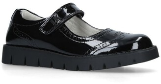Lelli Kelly Kids Patent Leather Nicole School Shoes