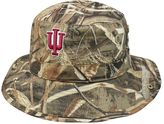 Top of the World Adult Indiana Hoosiers Realtree Camouflage Boonie Max Bucket Hat