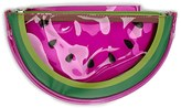 Forever 21 Watermelon Print Makeup Pouch
