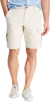 Chaps Big Tall Cotton Cargo Shorts