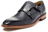 Giorgio Brutini Rapide Double Monkstrap Shoe
