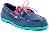 Sperry Authentic Original Slip-On Shoe (Little Kid)