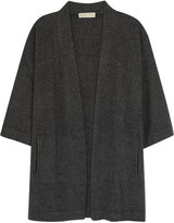 MICHAEL Michael Kors Wool-blend cardigan