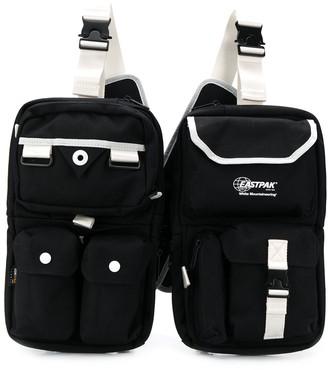Eastpak Multi-Compartment Vest Bag