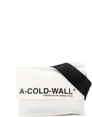 A-Cold-Wall* V2 holster shoulder bag