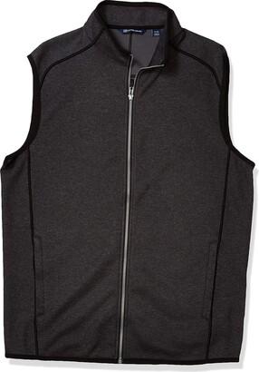 Cutter & Buck Men's Big & Tall Vest