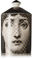 Fornasetti Golden Burlesque Scented Candle, 300g - Colorless
