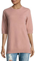 Vince Long Cashmere Sweater