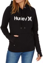 Hurley O&o Pop Fleece Hoody