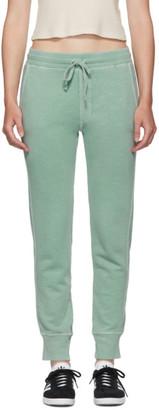Amo Green Classic Lounge Pants
