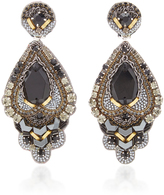 Ranjana Khan Bead Drop Earrings