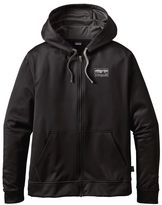 Patagonia Men's '73 Logo PolyCycleTM Full-Zip Hoody