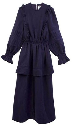 Meadows Ione Dress Navy - 6