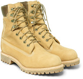 Timberland - Leather Boots