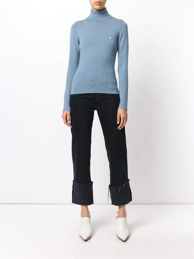See by Chloe fine knit sweater