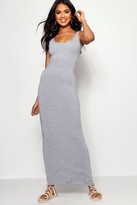 boohoo Sandy Maxi Dress