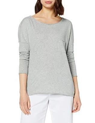 Marc O'Polo Denim Women's 942225952583 Long Sleeve Top,14 (Size: Large)