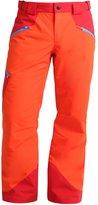 Ziener Tream Waterproof Trousers New Red