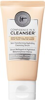 It Cosmetics Confidence in a Cleanser Skin-Transforming Hydrating Cleansing Serum Mini