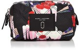 Marc Jacobs Knot Geo Spot Large Cosmetic Case