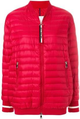 Moncler Charoite padded jacket
