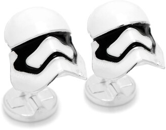 Cufflinks Inc. Star Wars Stormtrooper Cuff Links