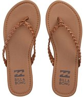 Billabong Women's Braidy Flip Flop