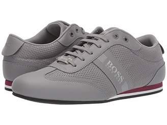 HUGO BOSS Lighter Low Mesh Sneaker by BOSS Green