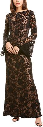 Tadashi Shoji Calix Gown
