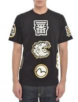 Evisu Ichiban Print T Shirt