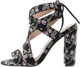 Even&Odd High heeled sandals multicolor