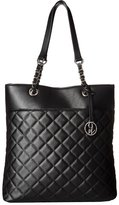 Nine West Women's Checkered Chic Handbag
