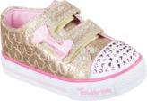 Skechers Twinkle Toes: Shuffles - Starlight Style